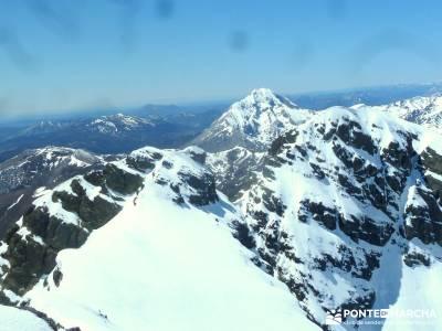 Curavacas, Espigüete -Montaña Palentina; pueblos con encanto; viajes programados;senderista